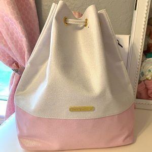 Juicy couture bucket bag